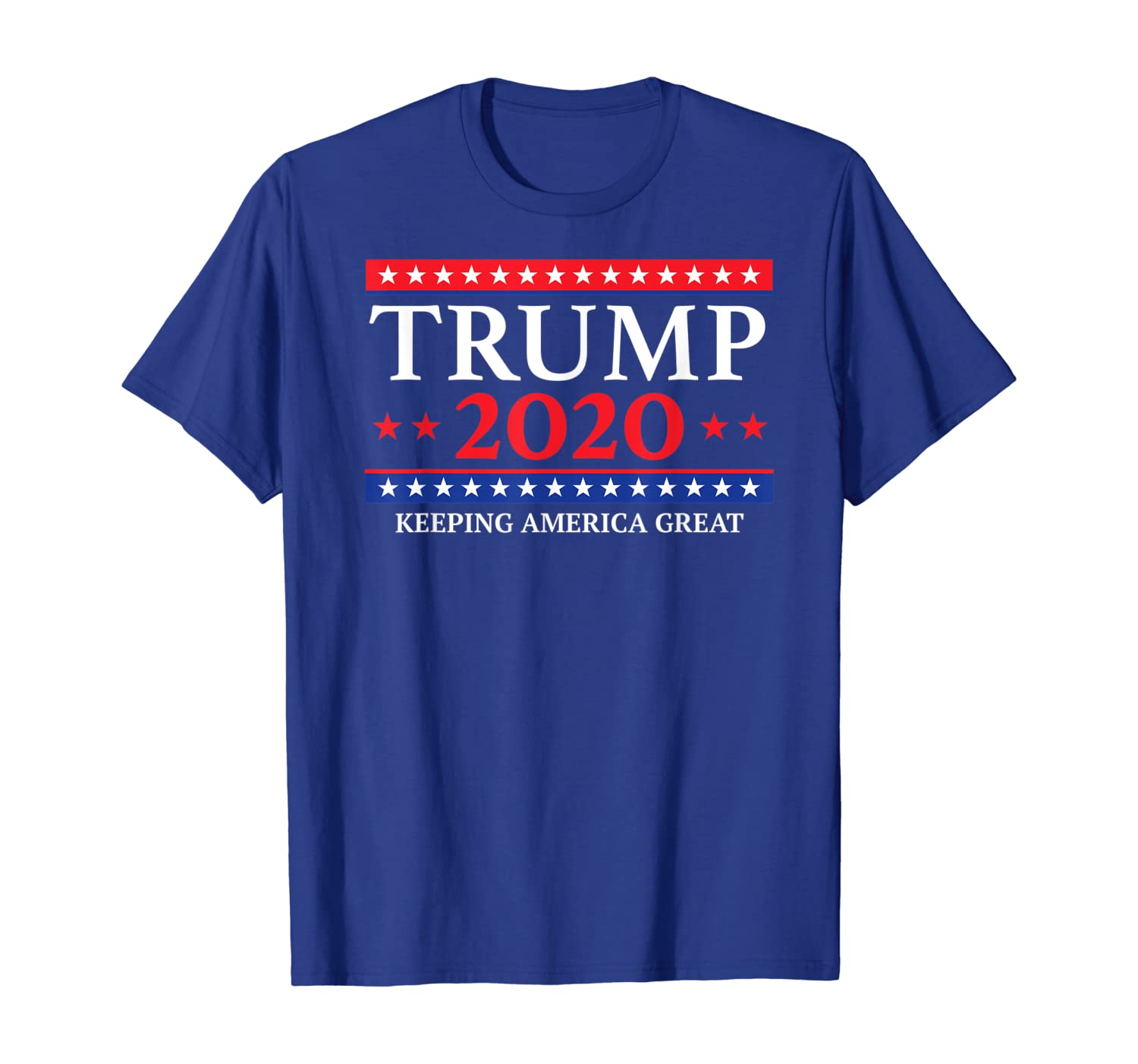 Trump 2020 - Trump For President Election T Shirt Unisex Tshirt