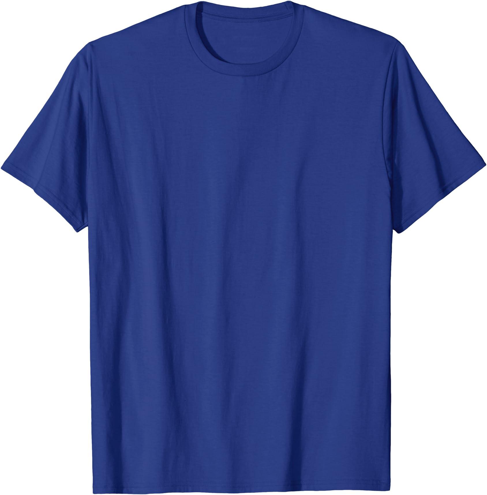 C and D Short Sleeve T Shirt Human League White XL RRP30