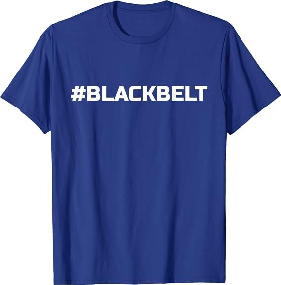 KEEP CALM I/'M A BLACK BELT KARATE MARTIAL ARTS ADULTS MENS LADIES GIFT TSHIRT