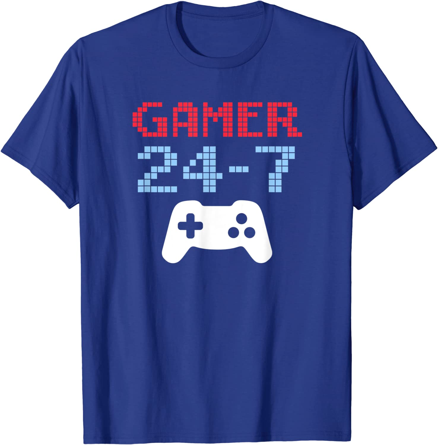 Kids Gaming T-SHIRT escape reality PS4 PS3 CONTROLLER PLAYSTATION GAMER NERD