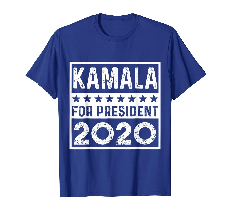 Kamala Harris For President 2020 Literally T-Shirt