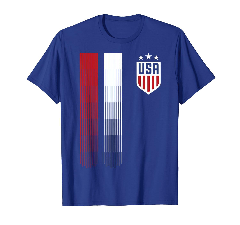 USA T-shirt | Cool USA Soccer T-shirt Womens Mens Kids