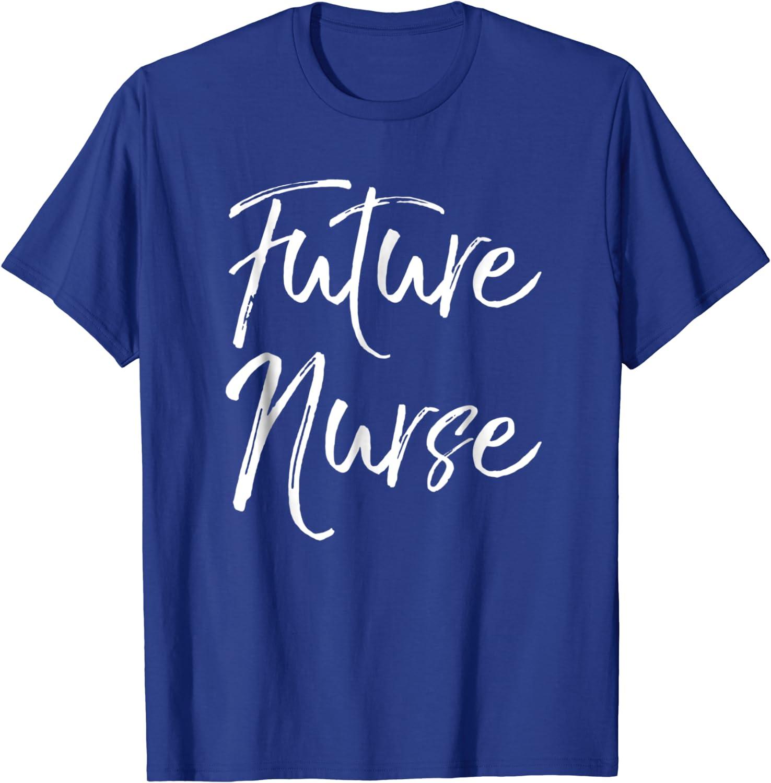 Funny Nurse Gift for Nurse Nurse Gift RN Love Future Crna Shirt RN Shirt Nurse Shirt Nursing Student Nurse Life Shirt