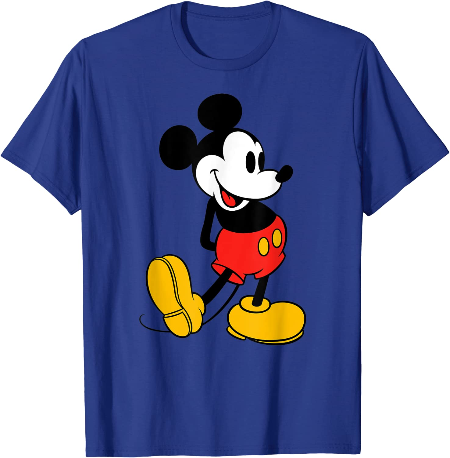 Disney Classic Mickey Mouse T-Shirt