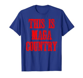 what is a maga country