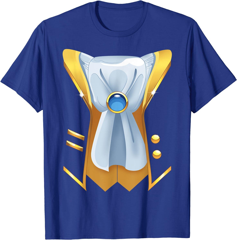 Disney Beauty And The Beast Coat Costume Halloween T-Shirt