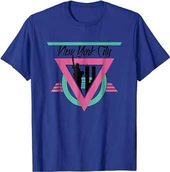 90s New York T Shirt
