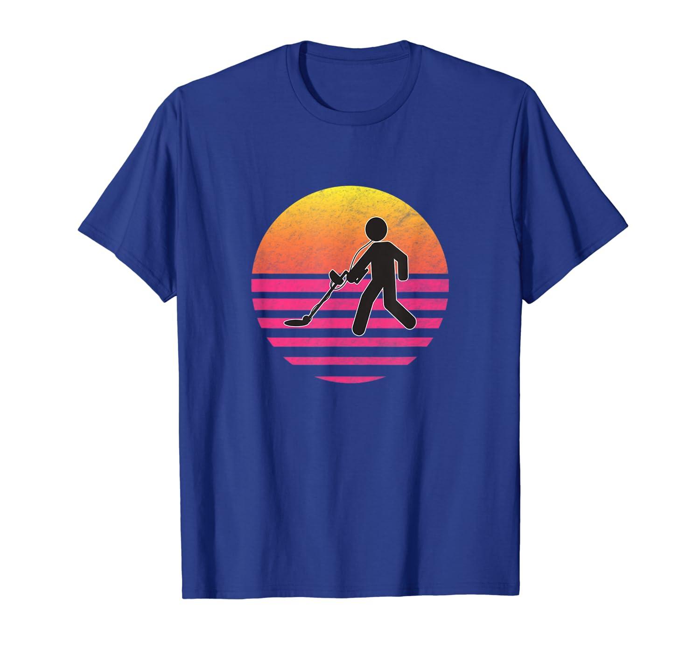 Dirt Fishing Metal Detecting Gift T-Shirt Unisex Tshirt