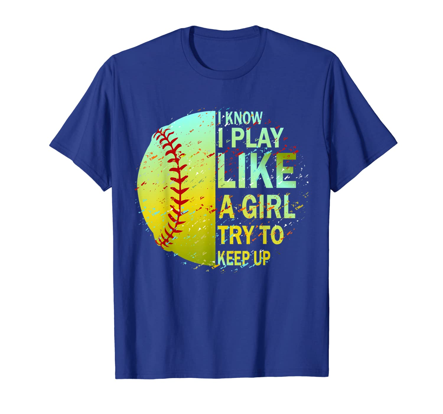 Softball Shirts for Girls  Softball T-Shirt Unisex Tshirt