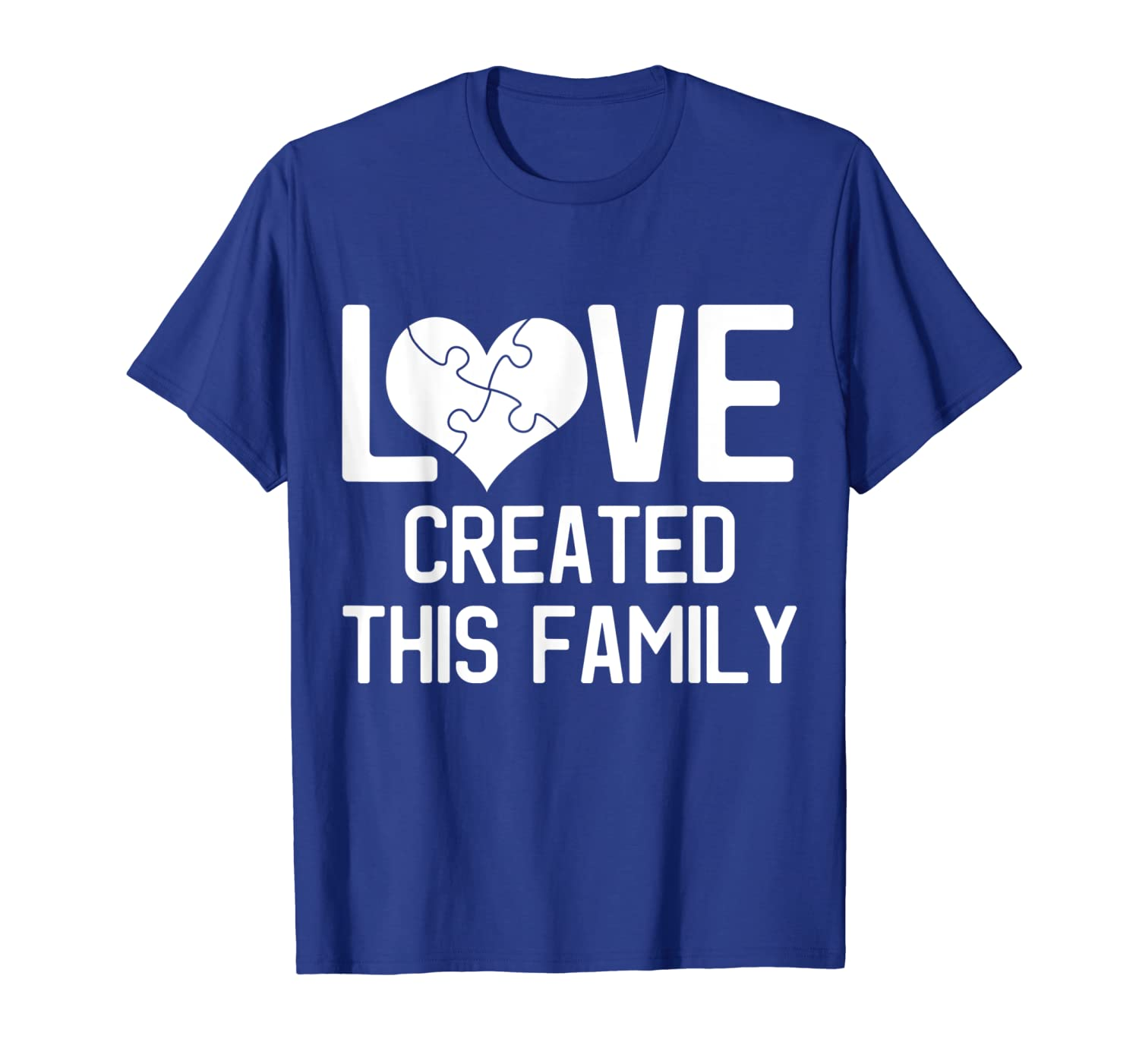 Adoption Announcement Day Gifts Love Family T shirt-ANZ