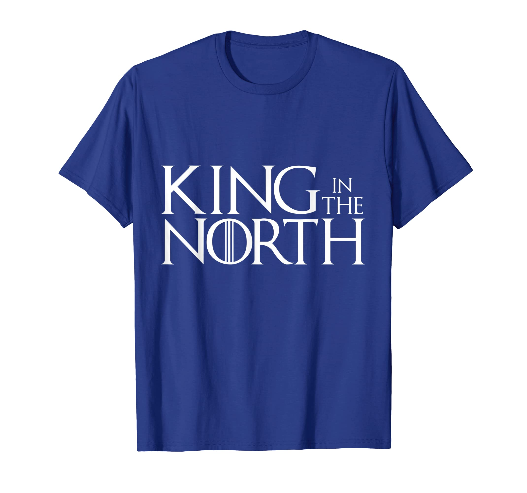 dbee01467 Amazon.com  The King In The North T-Shirt  Clothing
