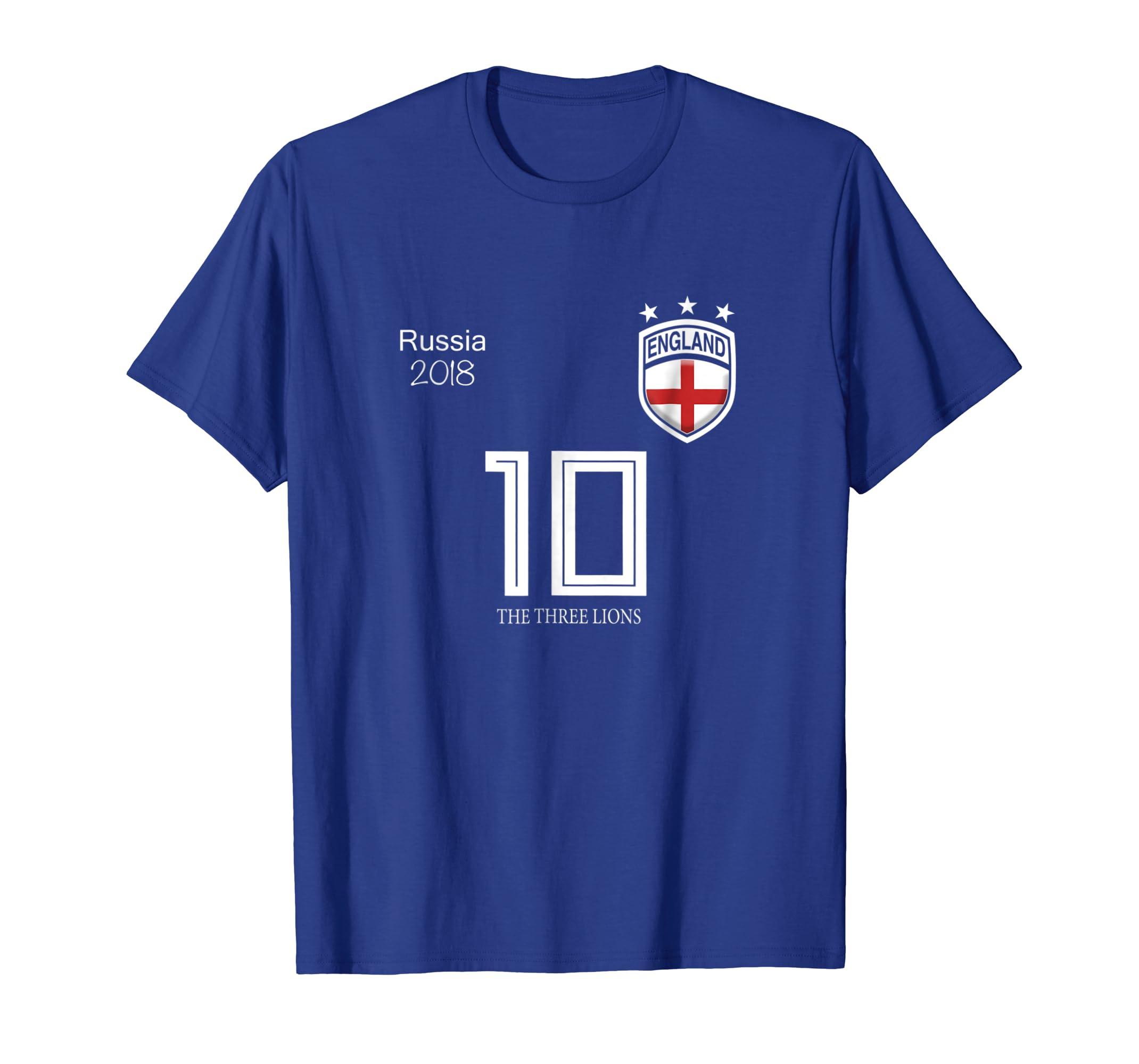 f87d29991 England Soccer Jersey 2018 Shirt Soccer Team-fa — Kuxovo