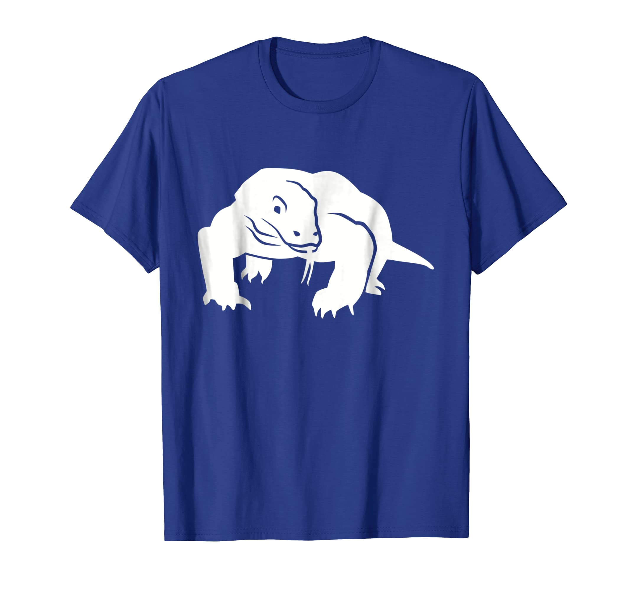 Amazon Komodo Dragon T Shirt Clothing