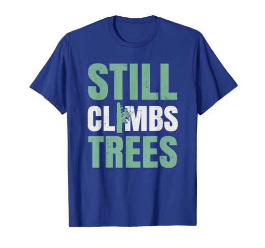 37281d63b9 Image Unavailable. Image not available for. Color: Funny Arborist T Shirt  ...