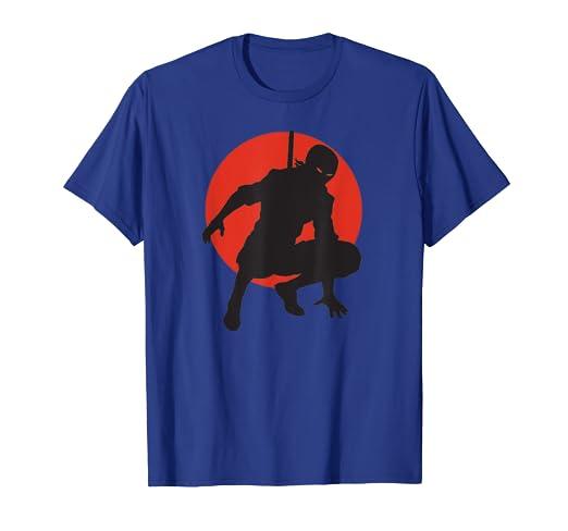 Amazon.com: Fearless Ninja Shadow Assassin Warrior ...