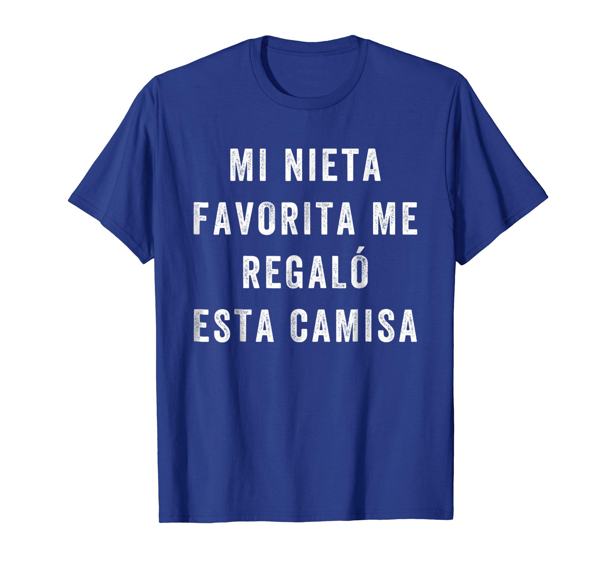 Amazoncom Camisa Para Abuela Y Nieta Camisa Graciosa Para Abuela