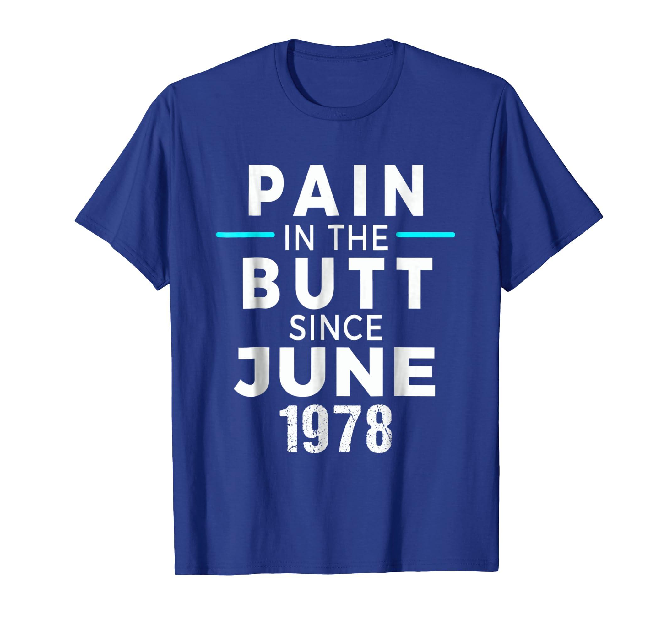40th Bday Party Shirt