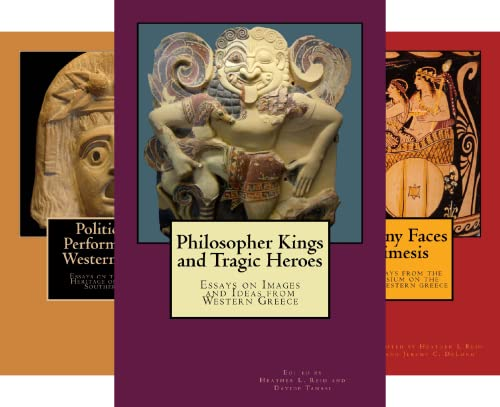 The Heritage of Western Greece (6 Book Series)