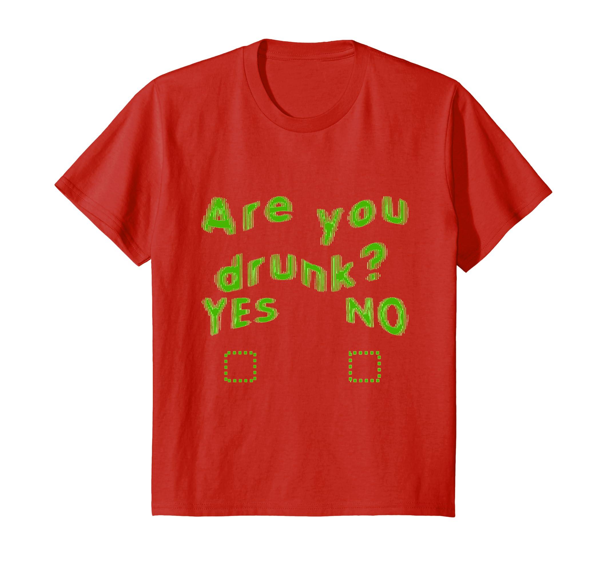 Dublin Vision Patricks Party T Shirt