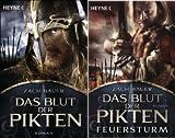 Die Pikten-Saga (Reihe in 2 Bänden)