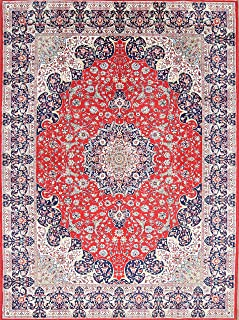Best rust persian rug Reviews