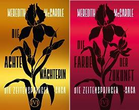 Die Zeitenspringer-Saga (Reihe in 2 Bänden)