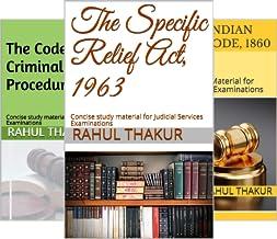 Law Series (5 Book Series)