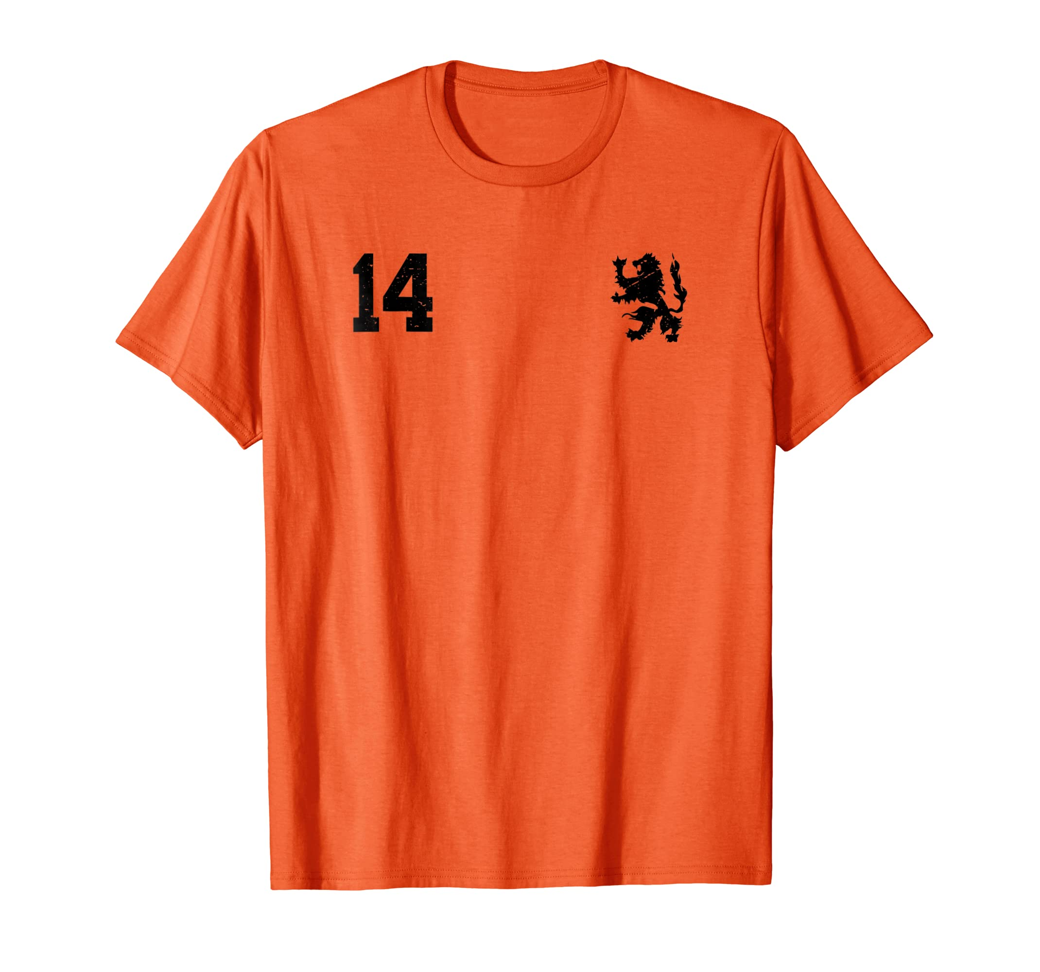 f6f7badae Classic Holland Football Shirt - DREAMWORKS