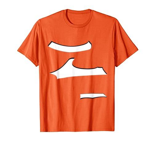 Clown Fish Costume Shirt Halloween Couple Friend Group T Shirt