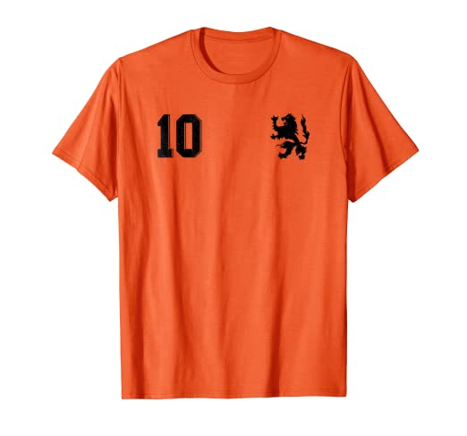 low priced 877c1 48ce9 Amazon.com: Retro Netherlands Soccer Jersey Nederland ...