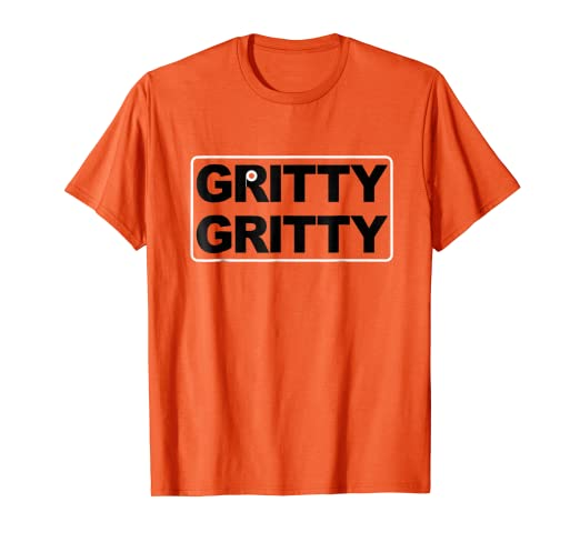 f9b4f326ab1 Image Unavailable. Image not available for. Color: gritty gritty t shirt