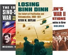 Modern War Studies (51-100) (50 Book Series)