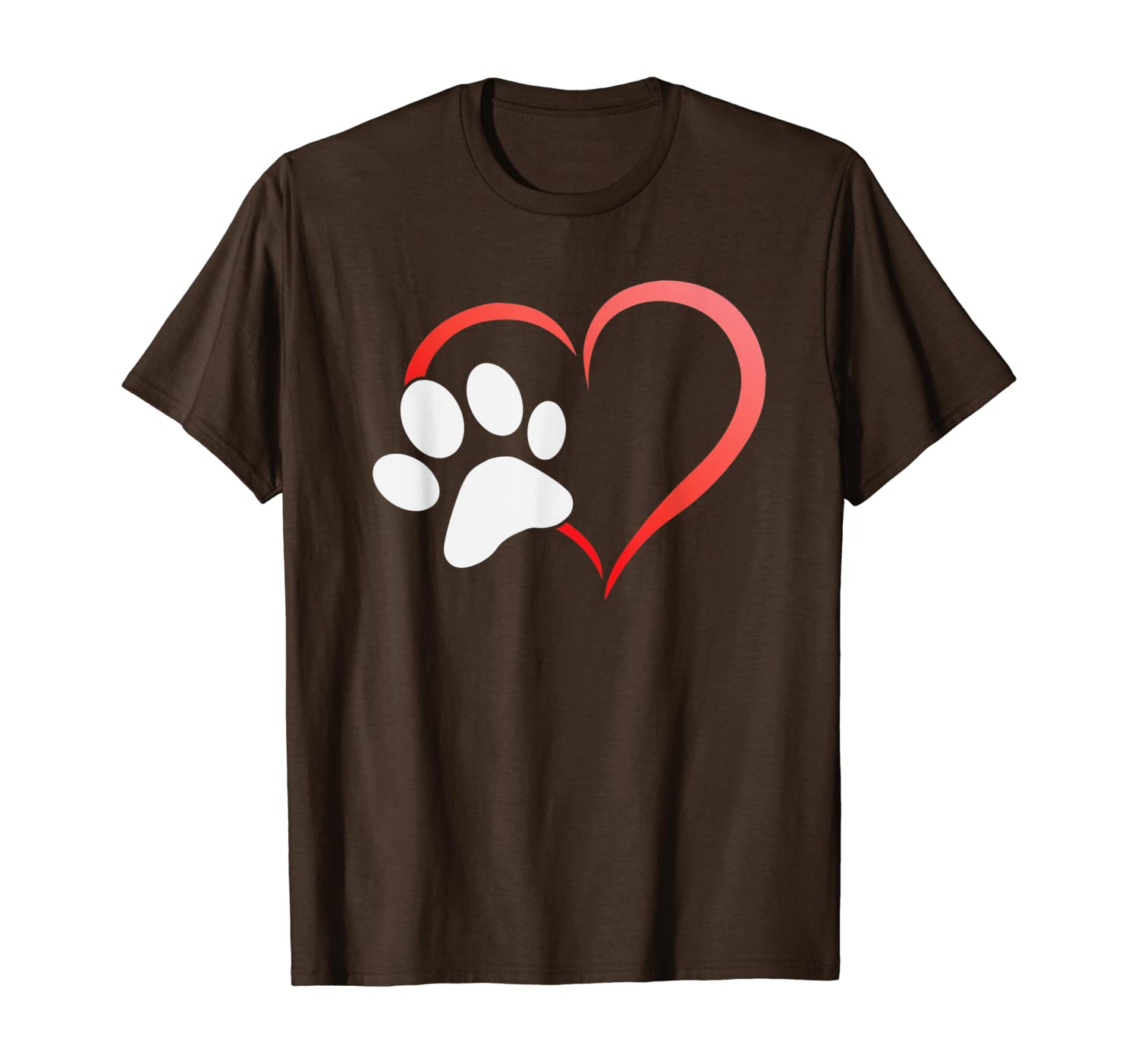Amazon Com I Heart Love Dogs Cats Paw Print T Shirt Gift Dog Cat Lovers T Shirt Clothing Printable paw print templates for all your download this premium vector about cat paw kitten footprint heart valentine, and discover more 🔥 human hand and cat paw human hand and cat paw cut file svg, dxf, png image for vinyls. amazon com