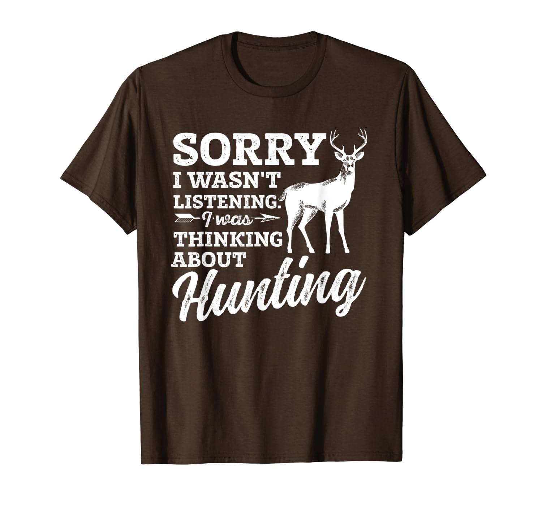 Hunting Apparel Deer Bow Hunters Gift Men Women T-Shirt Unisex Tshirt