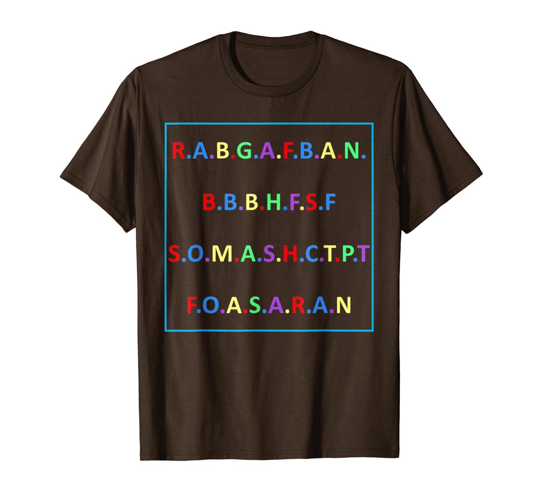 rabgafban city girls act up T-Shirt
