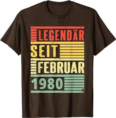 Legend/är seit Januar 1970 50 Geburtstag Vintage T-Shirt