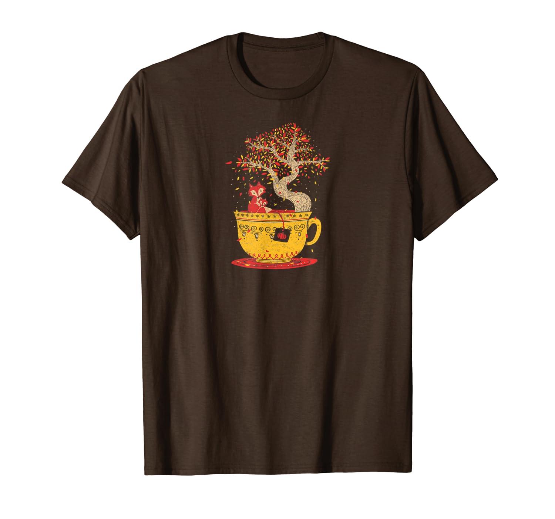 Shirt.woot: Fall Is Here T-shirt