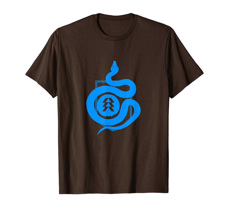 2 Hunter snake shirt-Loveshirt