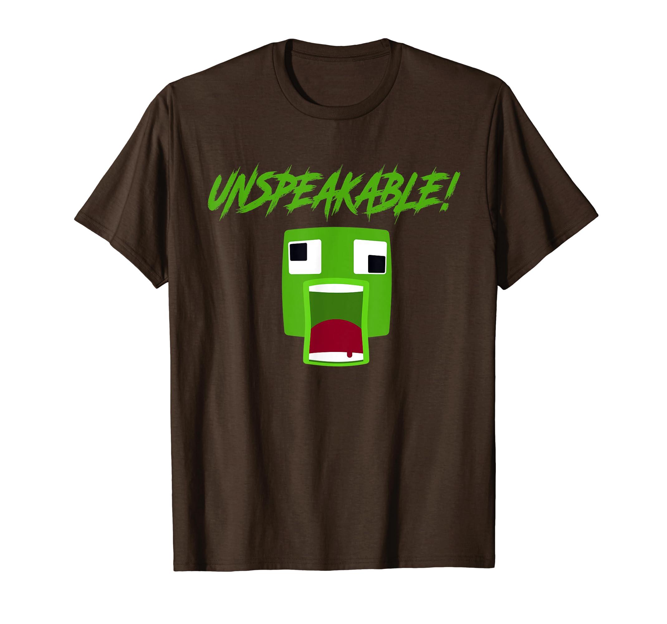 Fan Unspeakable! T-Shirt