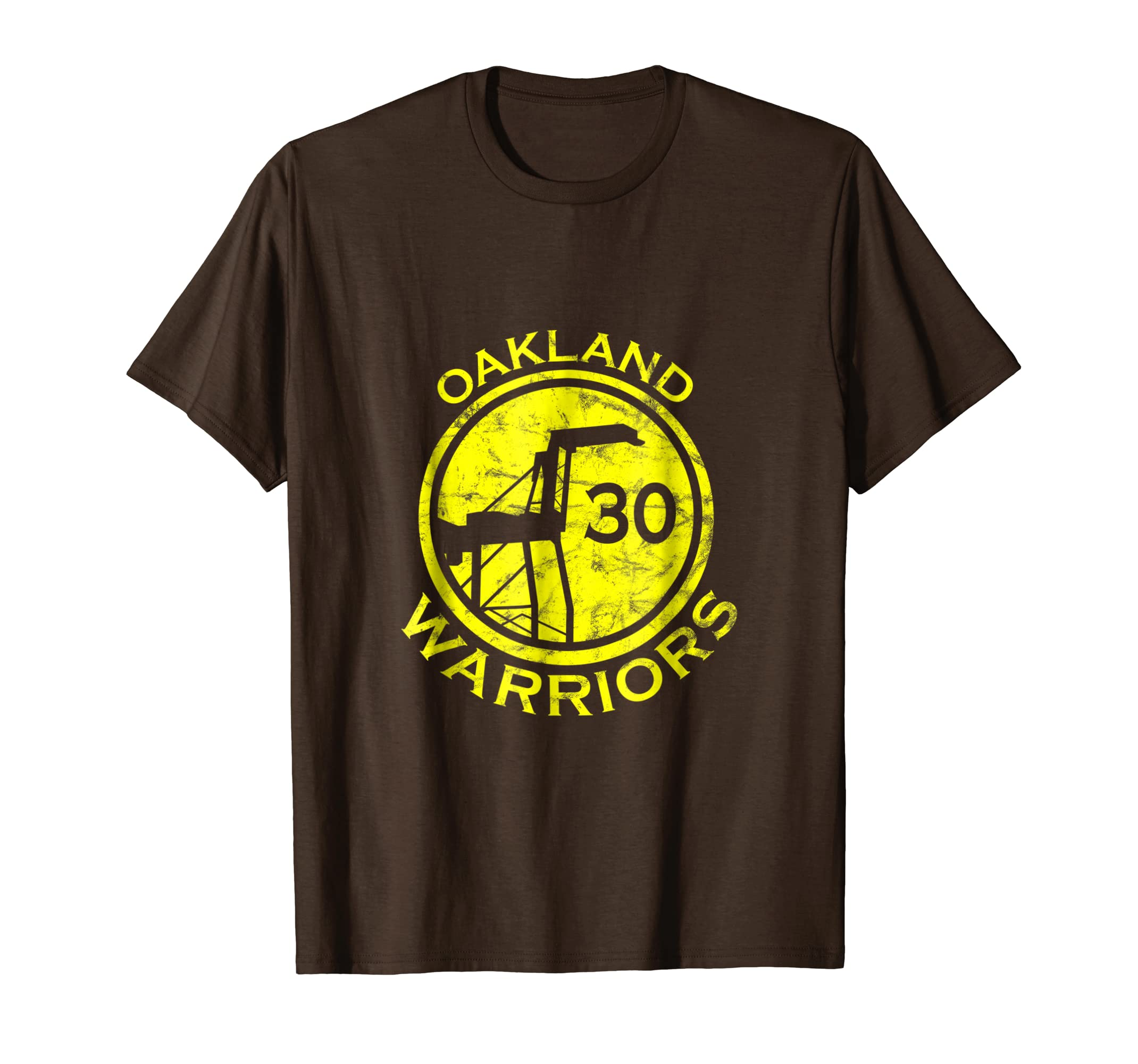 Amazon com: Oakland Warriors Town T-Shirt: Clothing