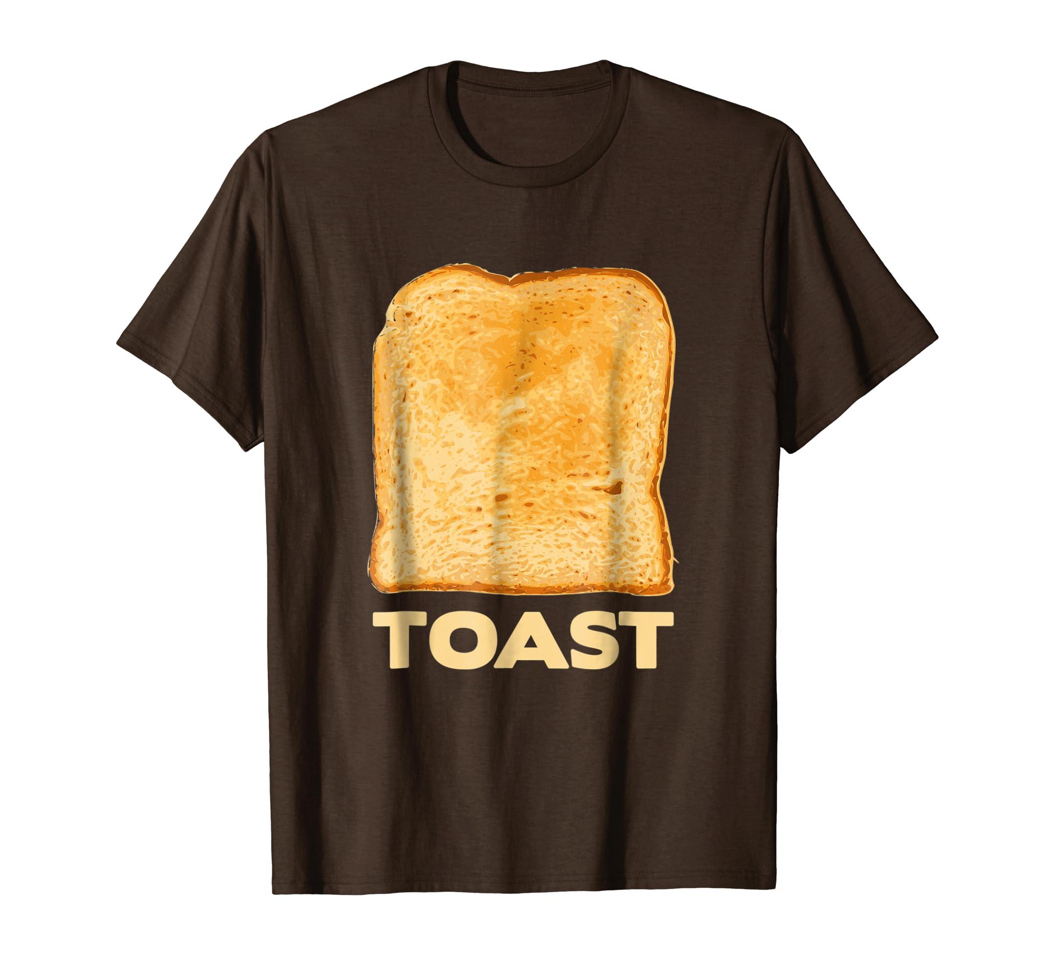 Avocado Toast Costume T Shirt Matching Halloween Costumes-Teechatpro