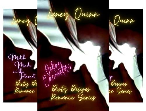 Dirty Desires (3 Book Series)