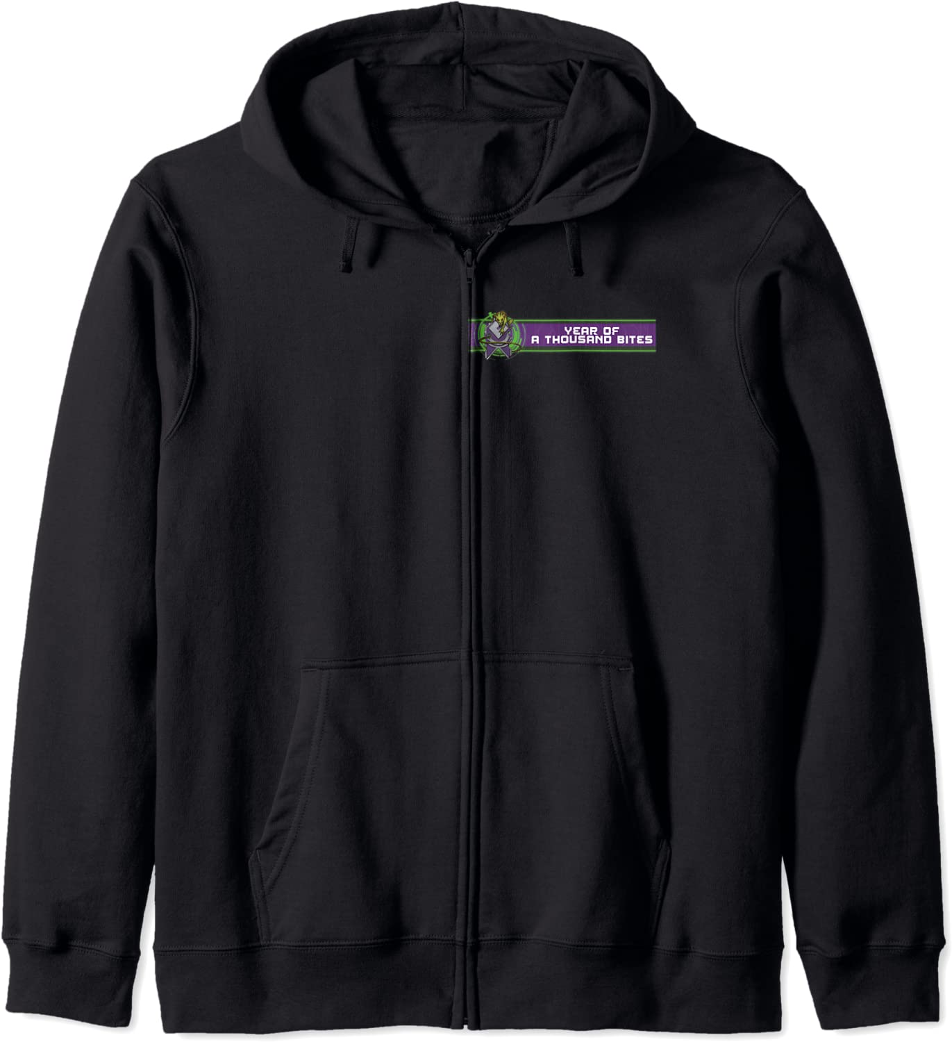 Starfinder Society: 5 ☆ very popular supreme Year of a Zip Thousand Hoodie Dual Bites