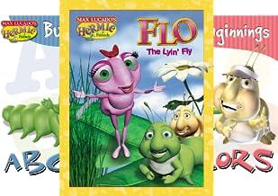 Max Lucado's Hermie & Friends (17 Book Series)