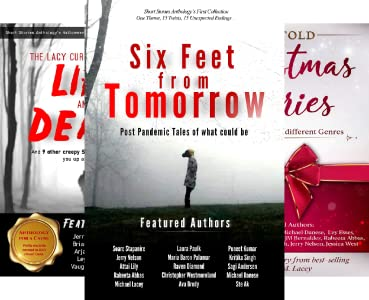 Short Stories Anthology Collection