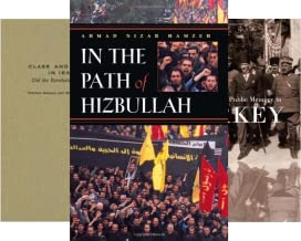 Modern Intellectual and Political History of the Middle East (32 Book Series)