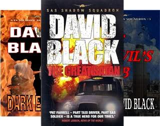 Shadow Squadron (3 Book Series)