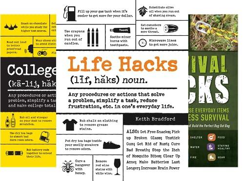 Hacks (20 Book Series)