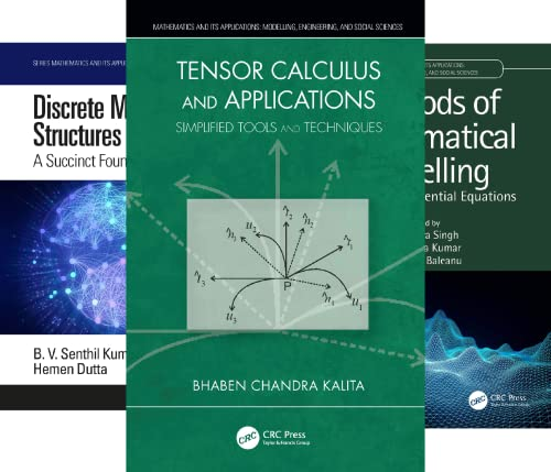 Mathematics and its Applications (9 Book Series)