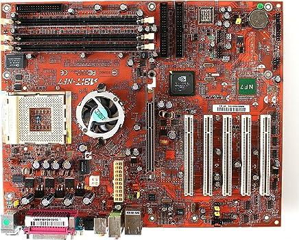 ABIT NF7 RAID CONTROLLER DRIVERS UPDATE